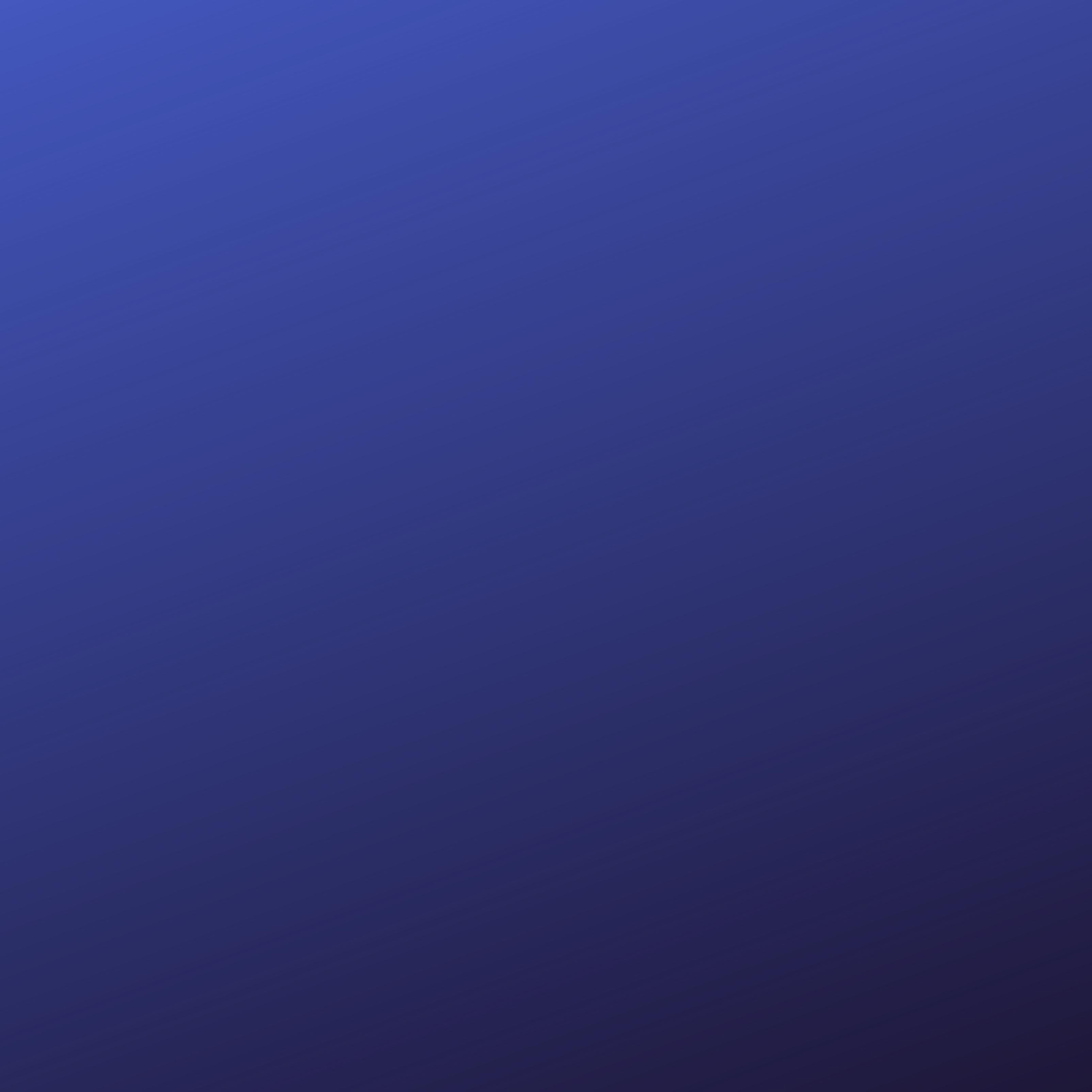 Indigo Dark Purple Gradient Background iPad Wallpaper