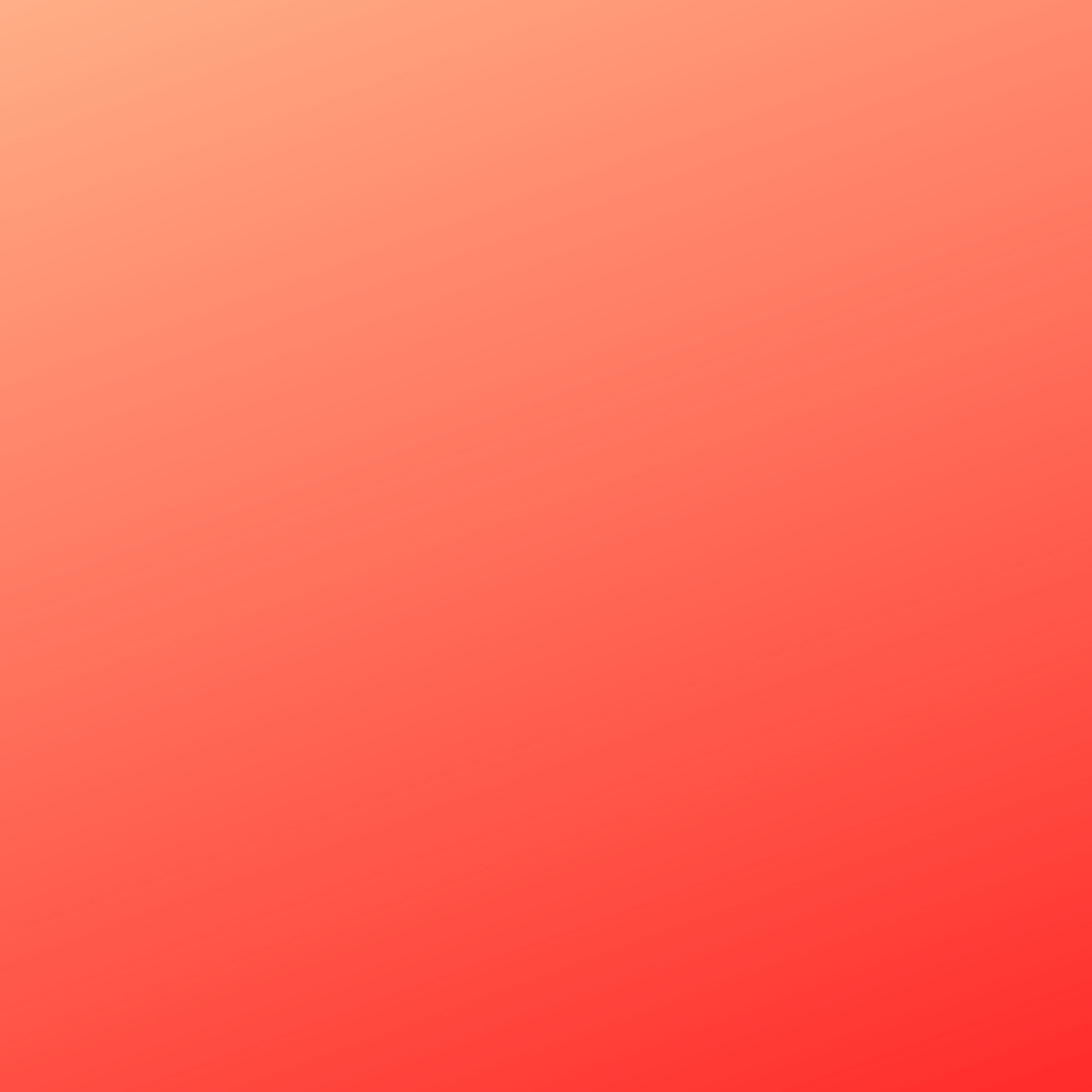Red Background Gradient iPad Wallpaper