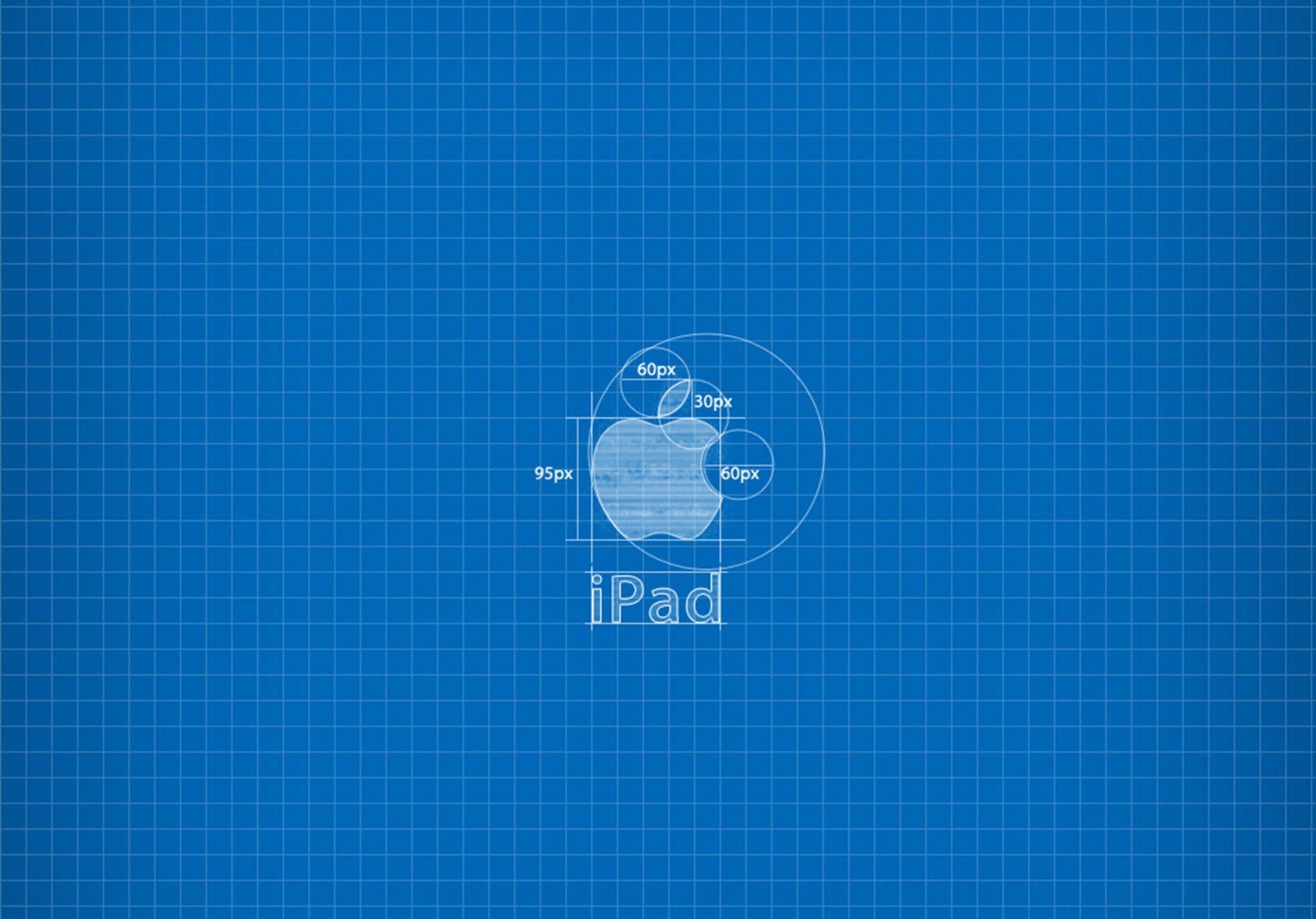 2388x1668 iPad Pro wallpapers Apple Blueprint Ipad Wallpaper 2388x1668 pixels resolution
