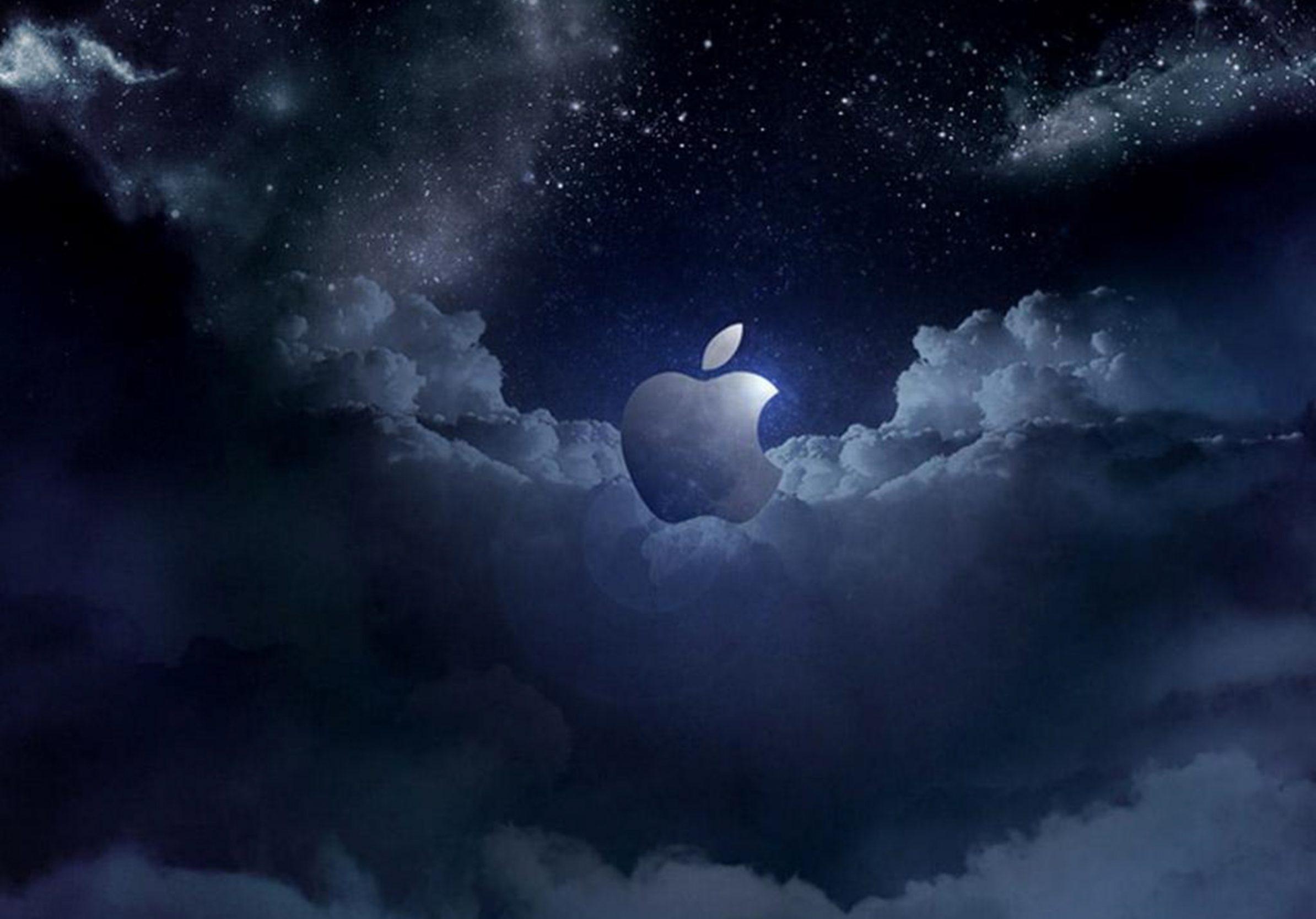 2388x1668 iPad Pro wallpapers Apple Cloud at Night Ipad Wallpaper 2388x1668 pixels resolution