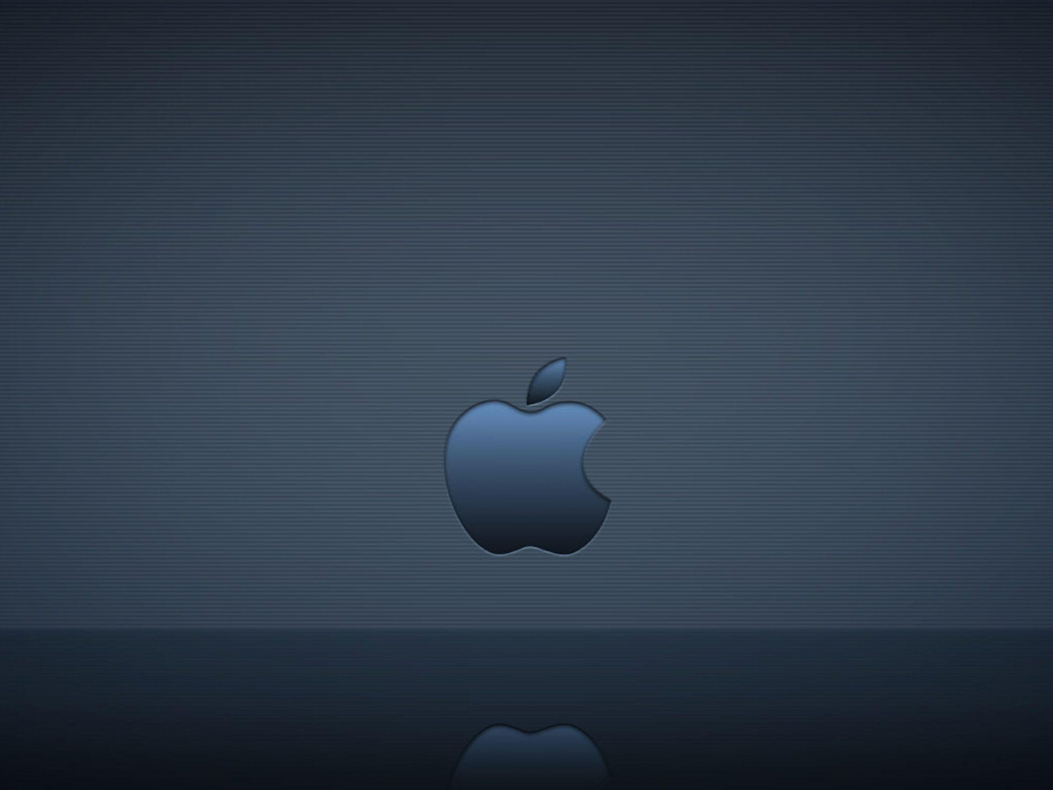 2160x1620 iPad wallpaper 4k Apple Logo Reflection Ipad Wallpaper 2160x1620 pixels resolution