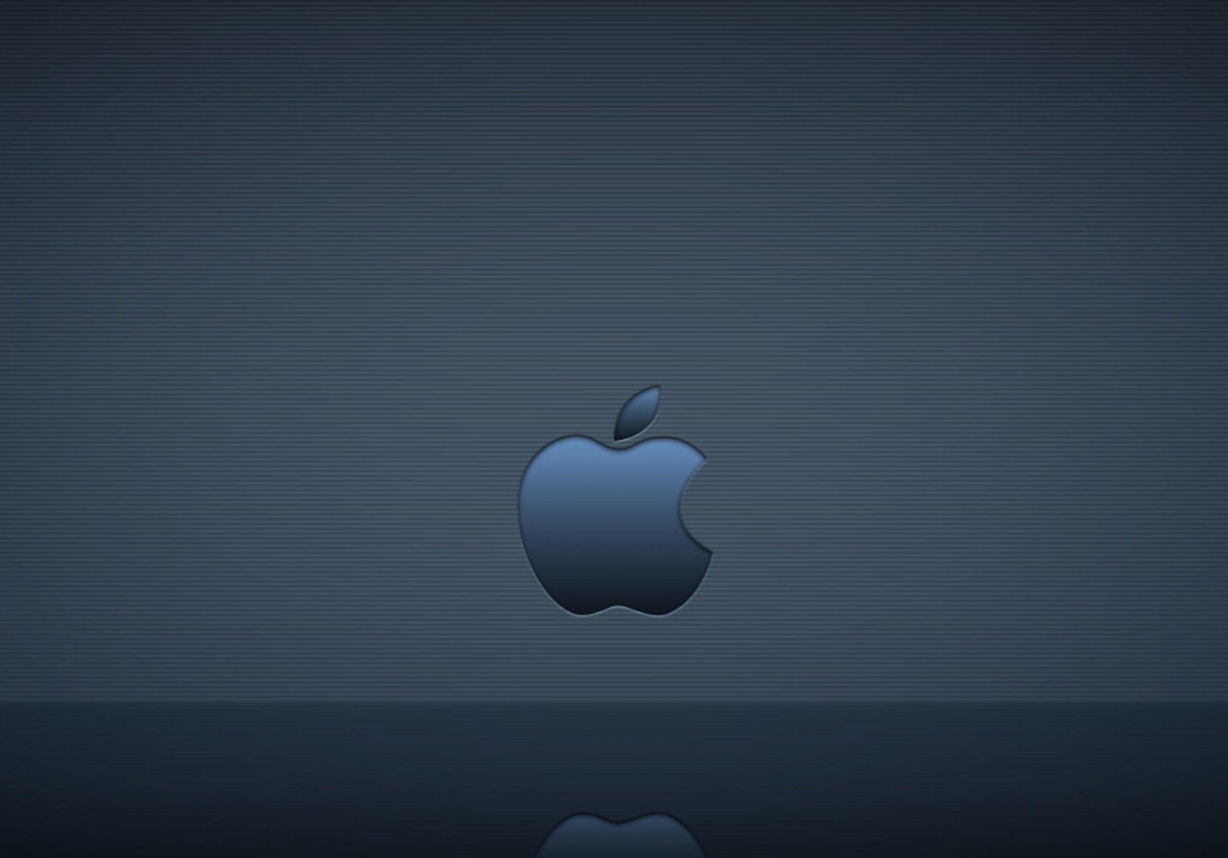 2388x1668 iPad Pro wallpapers Apple Logo Reflection Ipad Wallpaper 2388x1668 pixels resolution