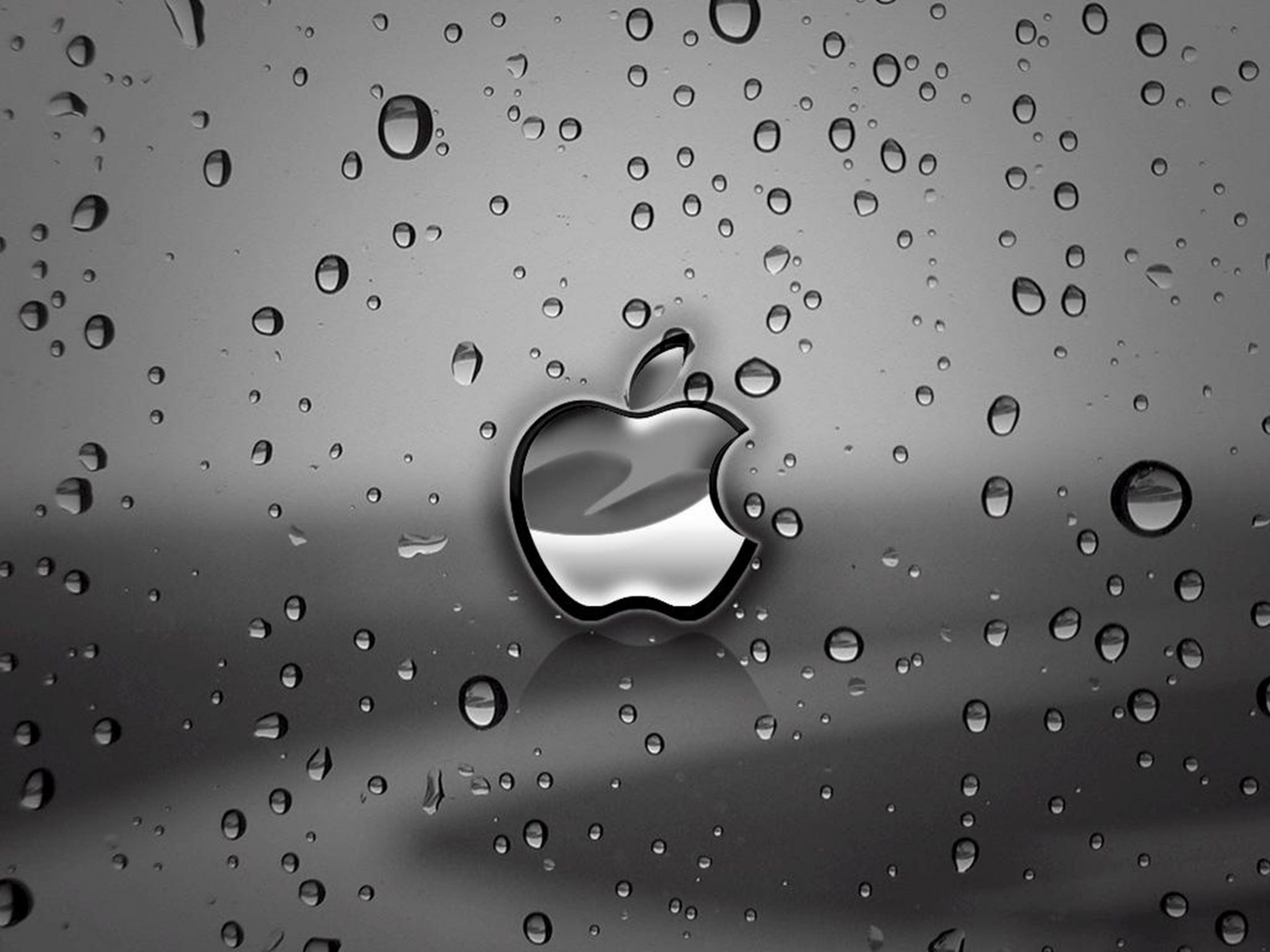 2224x1668 iPad Pro wallpapers Apple Rain Ipad Wallpaper 2224x1668 pixels resolution