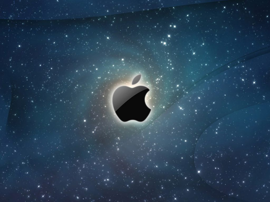 1024x768 wallpaper 4k Apple Space Ipad Wallpaper 1024x768 pixels resolution