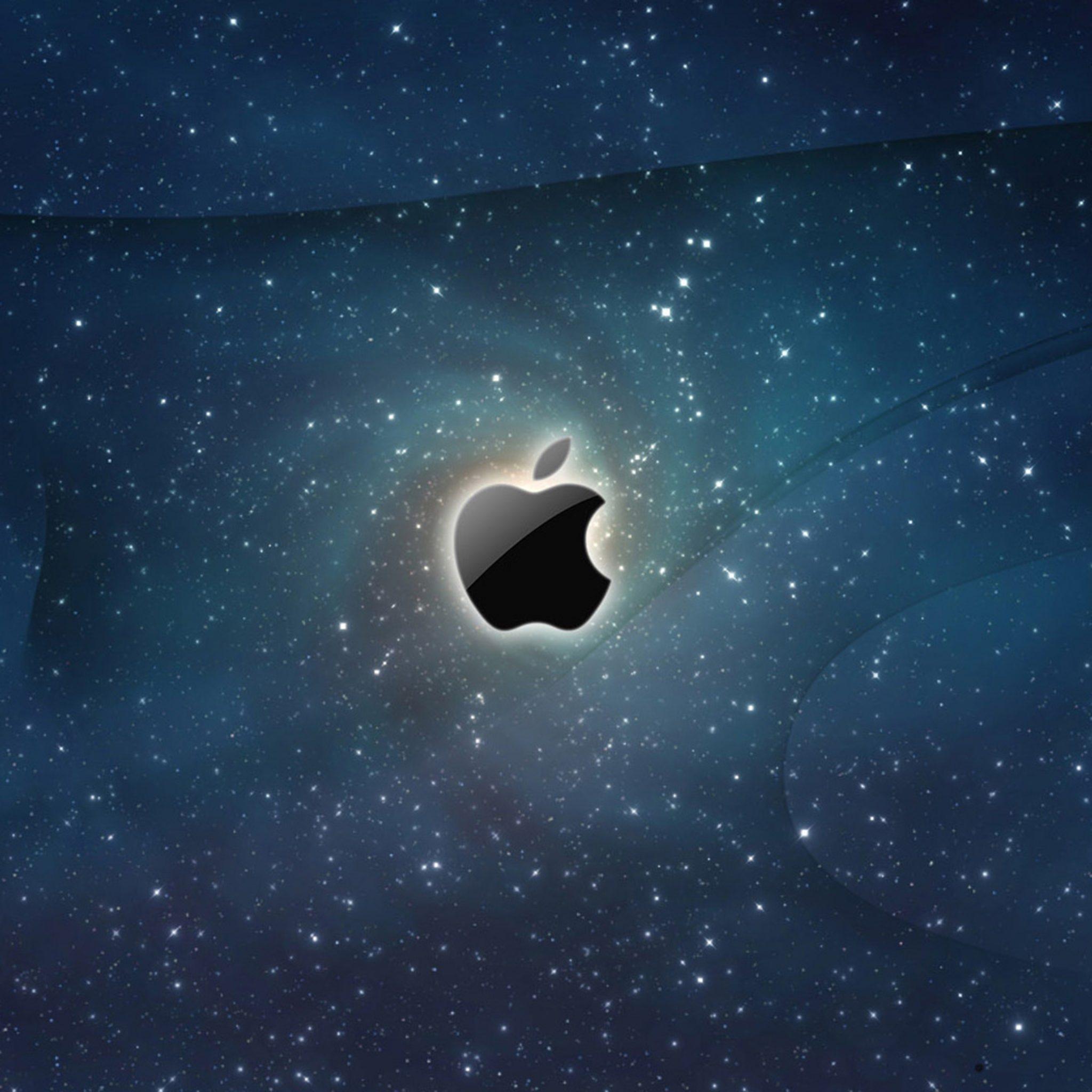 2048x2048 wallpapers iPad retina Apple Space Ipad Wallpaper 2048x2048 pixels resolution