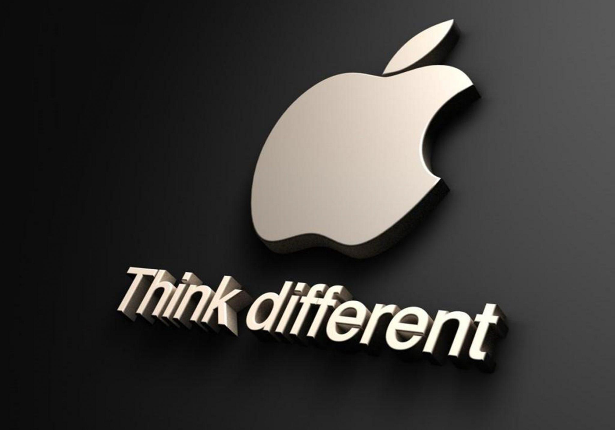 2388x1668 iPad Pro wallpapers Apple Think Different Ipad Wallpaper 2388x1668 pixels resolution