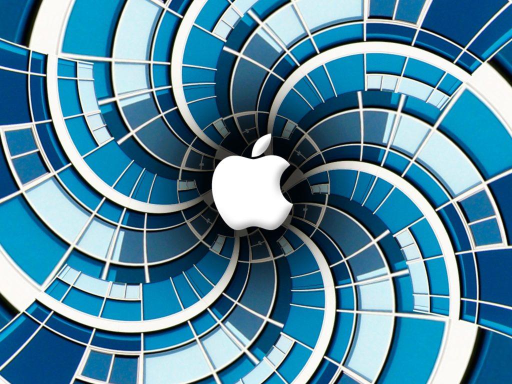 1024x768 wallpaper 4k Apple Vertigo Ipad Wallpaper 1024x768 pixels resolution