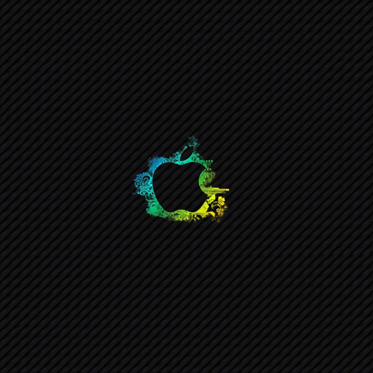 1262x1262 Parallax wallpaper 4k Apple Wallpaper Ipad Wallpaper 1262x1262 pixels resolution
