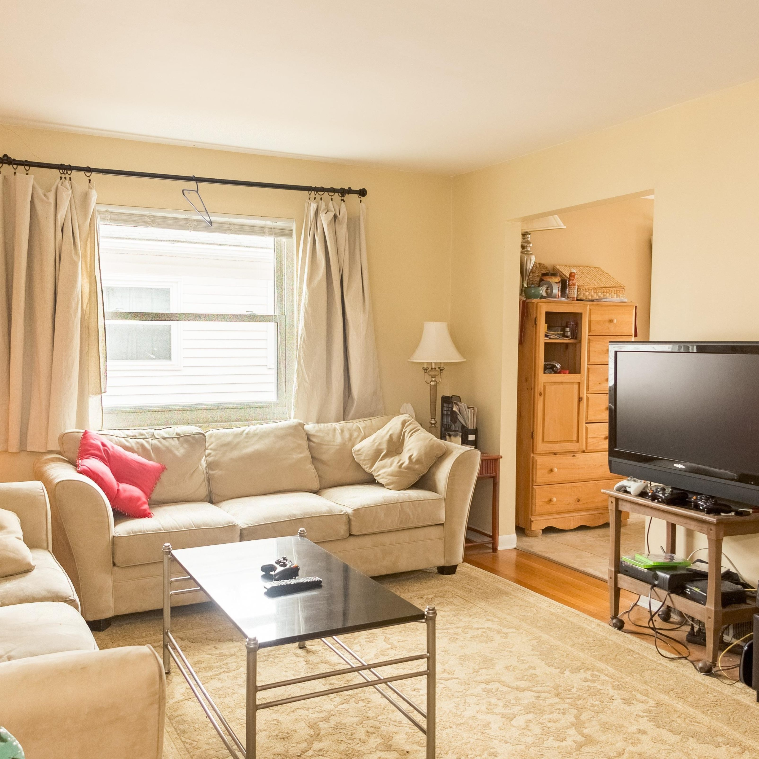 Living Room Ipad Wallpaper