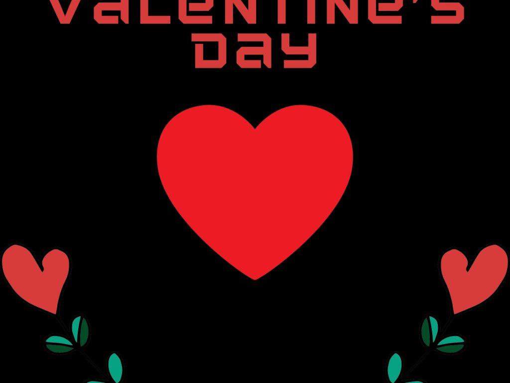 1024x768 wallpaper 4k Happy Valentines Day February 14 iPad Wallpaper 1024x768 pixels resolution