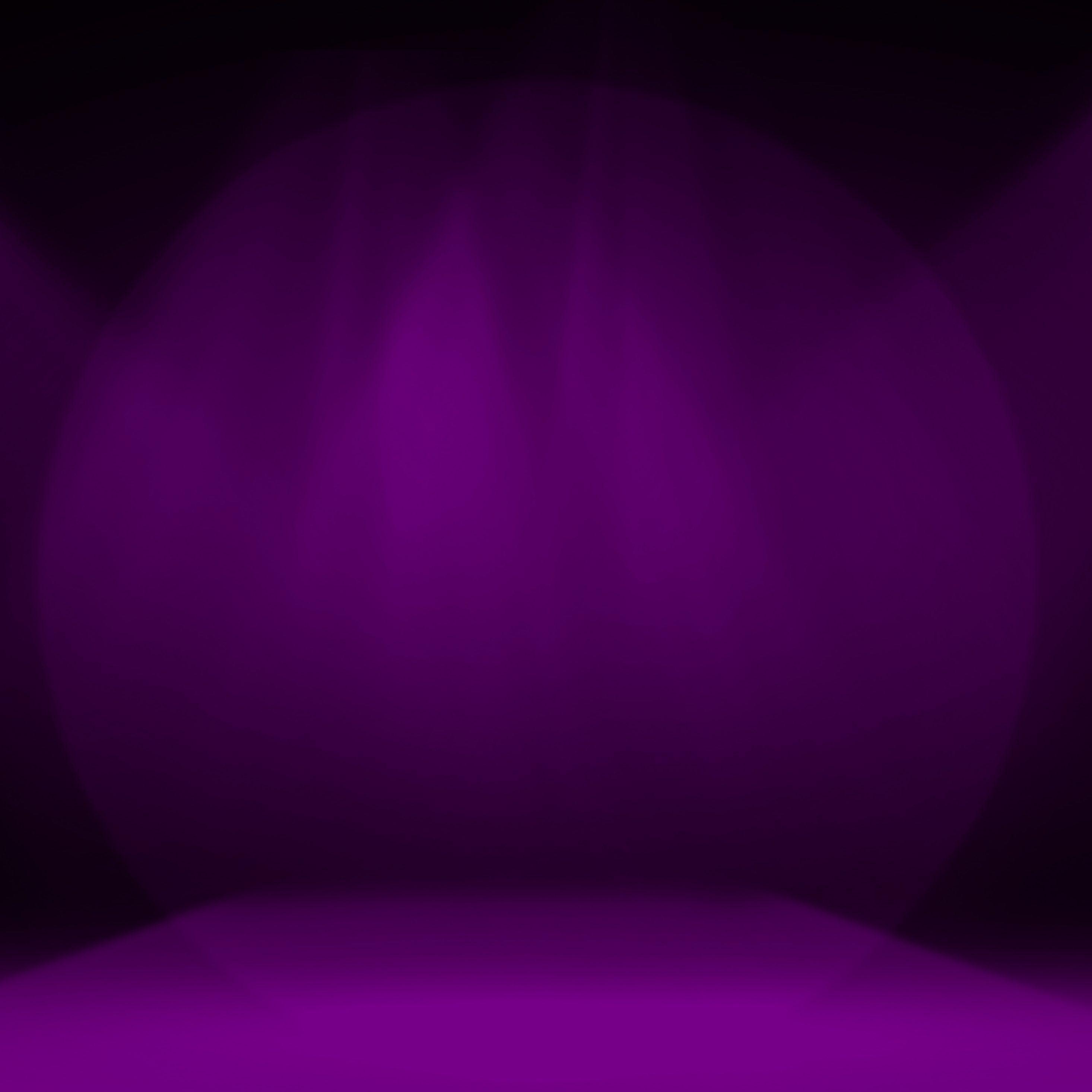 2932x2932 iPad Pro wallpaper 4k Purple Stage Decoration iPad Wallpaper 2932x2932 pixels resolution