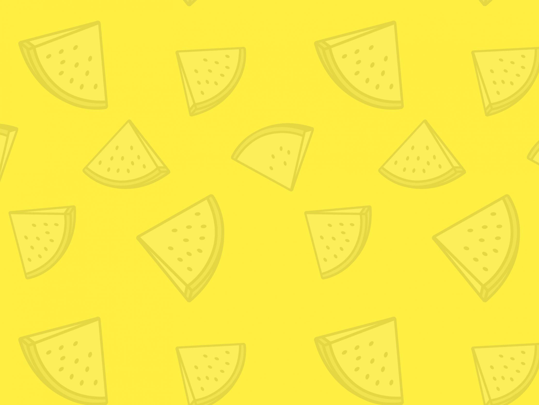 2224x1668 iPad Pro wallpapers Watermelon Pattern Yellow iPad Wallpaper 2224x1668 pixels resolution