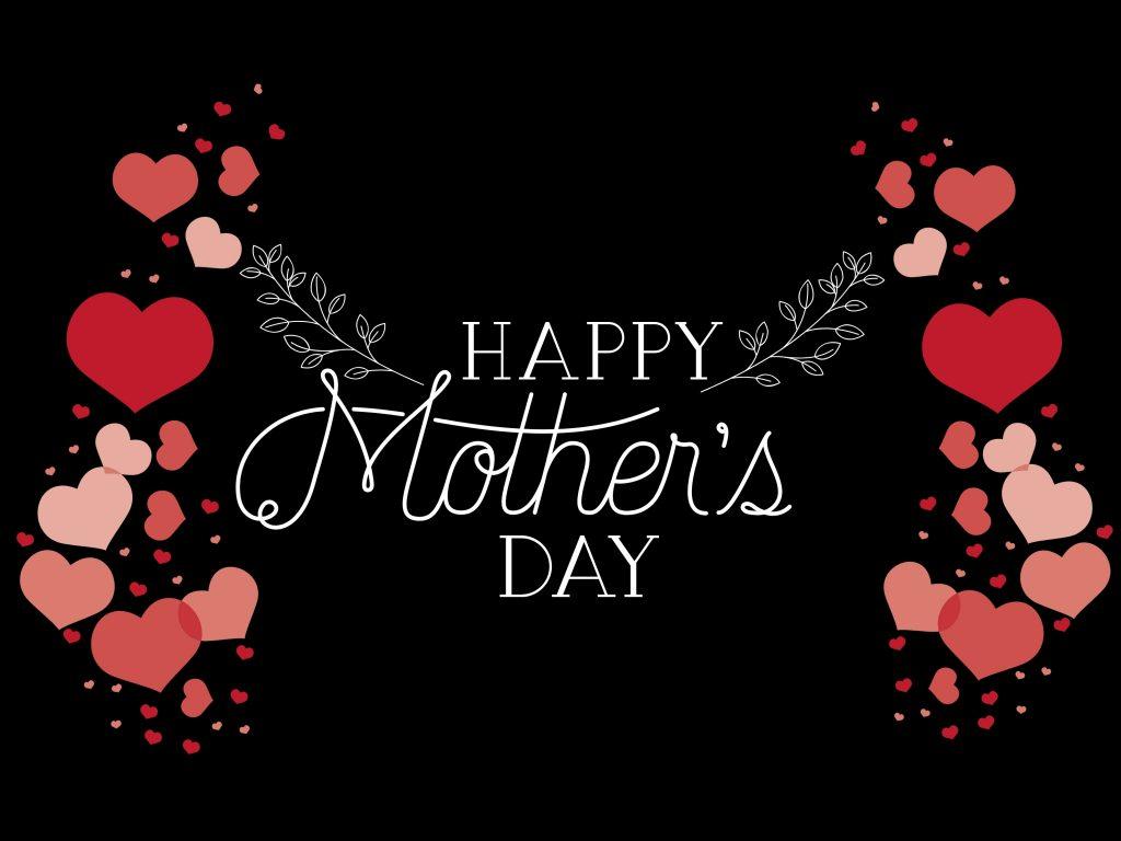 1024x768 wallpaper 4k Happy Mothers Day iPad Wallpaper 1024x768 pixels resolution