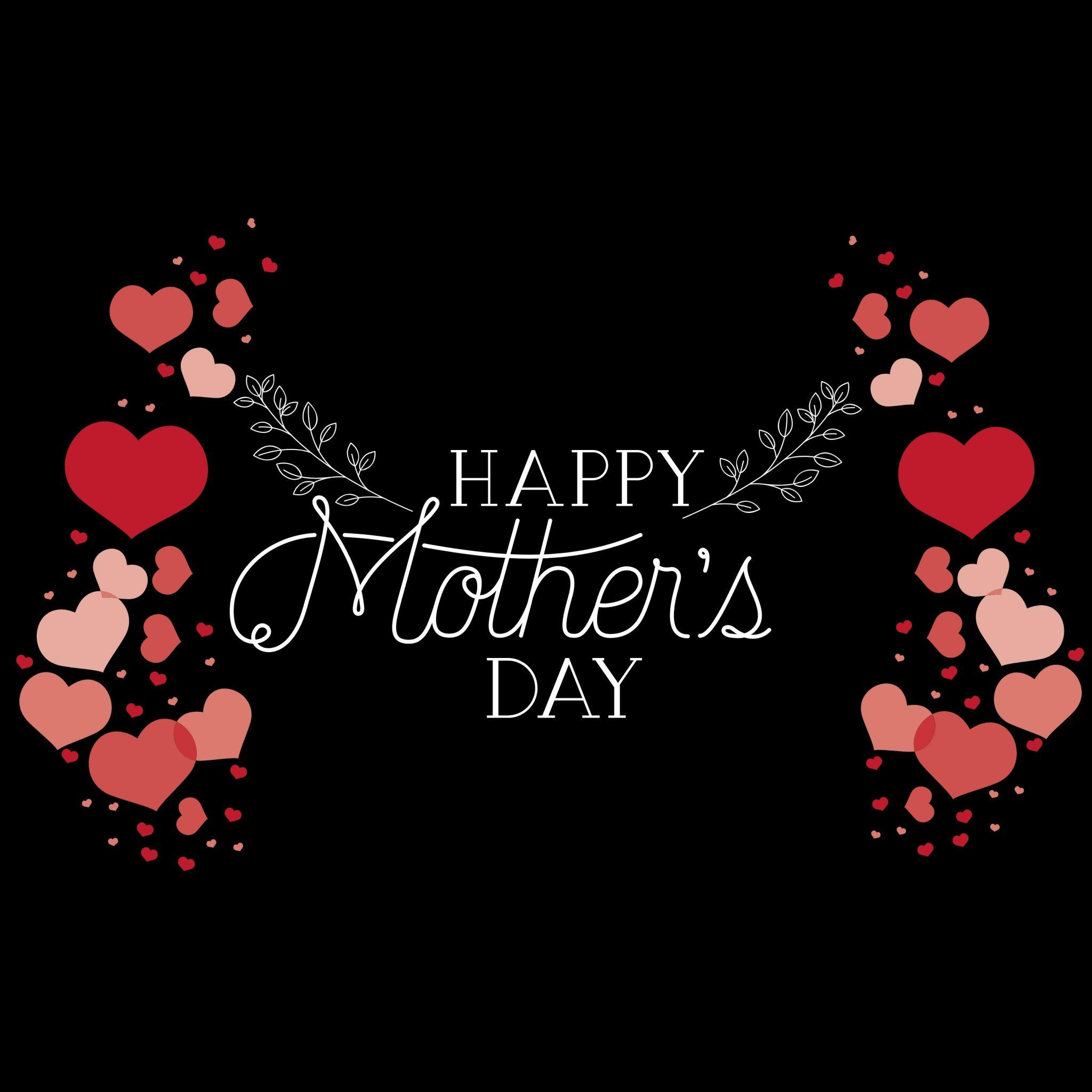 2048x2048 wallpapers iPad retina Happy Mothers Day iPad Wallpaper 2048x2048 pixels resolution