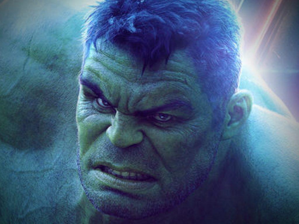 1024x768 wallpaper 4k Hulk Marvel iPad Wallpaper 1024x768 pixels resolution