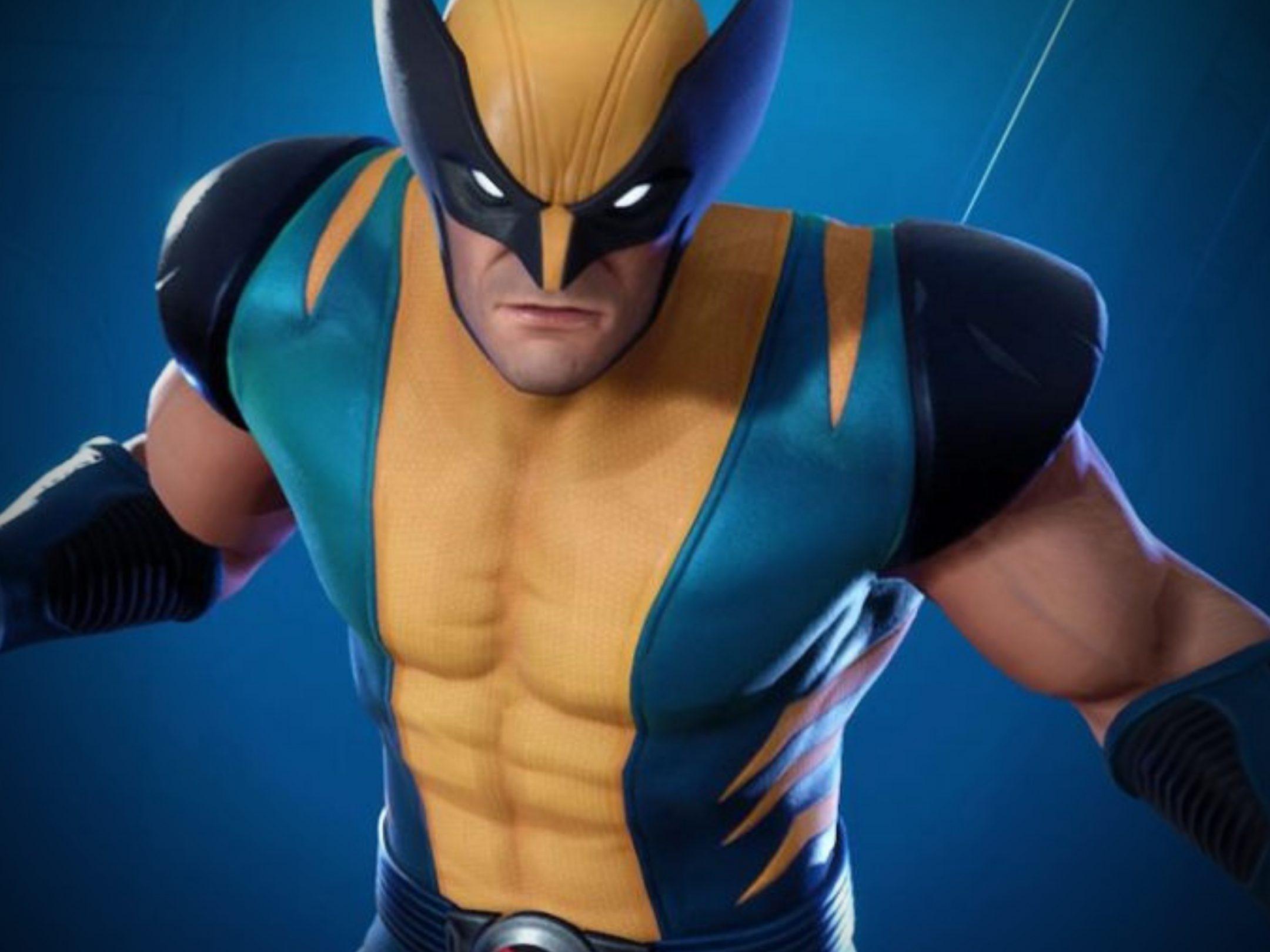 2160x1620 iPad wallpaper 4k Wolverine Marvel iPad Wallpaper 2160x1620 pixels resolution